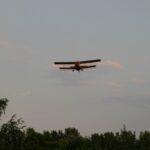 Tájékoztató a légi szúnyoggyérítésről