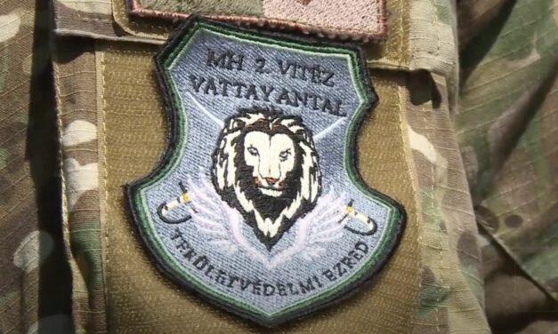 Speciális tartalékos katonai szolgálat