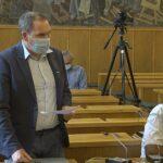 Önkormányzati testületi ülés Csongrádon – 2020.09.24.
