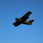 Légi kémiai szúnyoggyérítés június 22-én