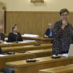 Önkormányzati testületi ülés Csongrádon – 2021.09.30.