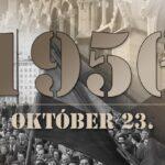 Október 23-ai városi ünnepség